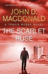 The Scarlet Ruse (Travis McGee, #14) - John D. MacDonald
