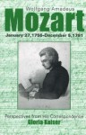 Wolfgang Amadeus Mozart: Perspectives from His Correspondence - Wolfgang Amadeus Mozart