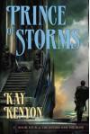 Prince of Storms - Kay Kenyon