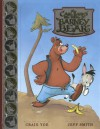 The Big Book of Barney the Bear - Carl Barks, Craig Yoe, Jeff Smith