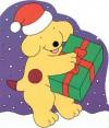 Merry Christmas, Spot! - Eric Hill