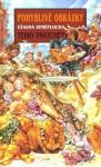 Pohyblivé obrázky (Úžasná Zeměplocha, #10) - Terry Pratchett