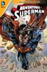 Adventures of Superman (2013- ) #9 - Matt Kindt, Stephen Segovia