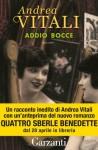 Addio bocce - Andrea Vitali
