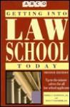 Getting Into Law School Today - Thomas H. Martinson, David P. Waldherr