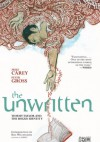 The Unwritten Volume 1: Tommy Taylor and the Bogus Identity - Mike Carey, Peter Gross