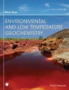 Environmental and Low Temperature Geochemistry - Peter Ryan