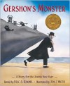 Gershon's Monster: A Story For The Jewish New Year - Eric A. Kimmel, Jon J. Muth