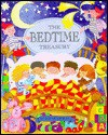 The Bedtime Treasury - Derek Hall, Louisa Somerville, Alison Morris