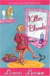Killer Blonde - Laura Levine