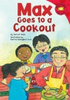Max Goes to a Cookout - Adria F. Klein