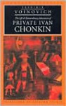 The Life and Extraordinary Adventures of Private Ivan Chonkin (European Classics) - Vladimir Voinovich, Richard Lourie