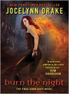 Burn the Night - Jocelynn Drake