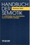 Handbuch der Semiotik - Winfried Nöth