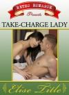 Take Charge Lady - Elise Title, Alison Tyler