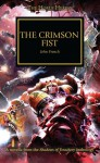 The Crimson Fist - John French