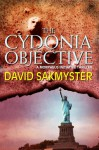 The Cydonia Objective - David Sakmyster