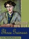 Three Guineas (mobi) - Virginia Woolf