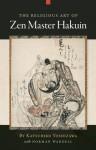 The Religious Art of Zen Master Hakuin - Katsuhiro Yoshizawa, Norman Waddell
