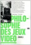 Philosophie des jeux vidéo - Mathieu Triclot