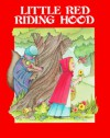 Little Red Riding Hood - Ben Mahan