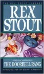 The Doorbell Rang - Rex Stout