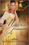 Millie's Treasure - Kathleen Y'Barbo