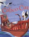 If Not For The Calico Cat - Mary Blount Christian, Sebastia Serra