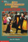 Kristy and the Vampires (Baby-Sitters Club Mystery, #15) - Ann M. Martin