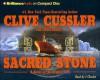 Sacred Stone - J. Charles, Clive Cussler, Craig Dirgo