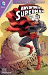 Adventures of Superman (2013- ) #26 - Christos Gage, Eduardo Francisco