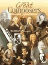 Meet the Great Composers, Bk 1: Book & CD - Maurice Hinson