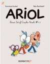 Ariol Graphic Novels Boxed Set: Vol. #1-3 - Emmanuel Guibert, Marc Boutavant