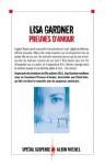 Preuves d'amour (Spécial suspense) (French Edition) - Lisa Gardner
