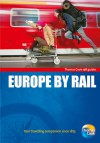 Europe By Rail, 11th - Thomas Cook Publishing, Thomas Cook Publishing