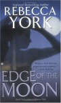 Edge of the Moon - Rebecca York