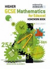 Gcse Mathematics for Edexcel Higher Homework Book (Gcse Mathematics for Edexcel) - Alan Smith, Sophie Goldie