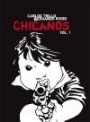 Chicanos Vol. 1 - Carlos Trillo, Eduardo Risso, Tatjana Jambrišak