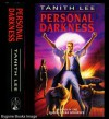 Personal Darkness - Tanith Lee
