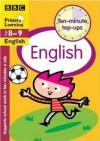 English: Ages 8-9 - Louis Fidge