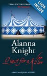 Quest for a Killer - Alanna Knight