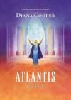Atlantis Cards - Diana Cooper, Damian Keenan