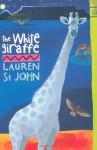 The White Giraffe - Lauren St. John, David Dean