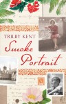 Smoke Portrait - Trilby Kent
