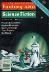 Fantasy and Science Fiction January, 1978 - Edward L. Ferman