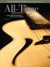 All-Time Standards: Jazz Guitar Chord Melody Solos - Jeff Arnold, Hal Leonard Publishing Company