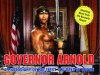 Governor Arnold: A Photodiary of His First 100 Days in Office - Andy Borowitz