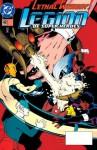 Legion of Super-Heroes (1989-2000) #62 - Tom McCraw, Mark Waid, Lee Moder