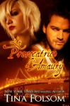La Provocatrice d'Amaury (Les Vampires Scanguards - Livre 2) (French Edition) - Tina Folsom, Agathe Rigault