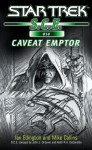 Star Trek: Caveat Emptor - Ian Edginton, Mike Collins